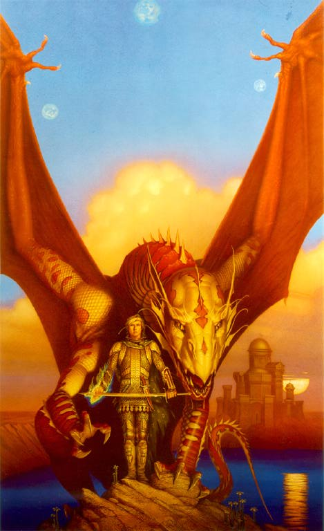Knights Of Dragons Dawn